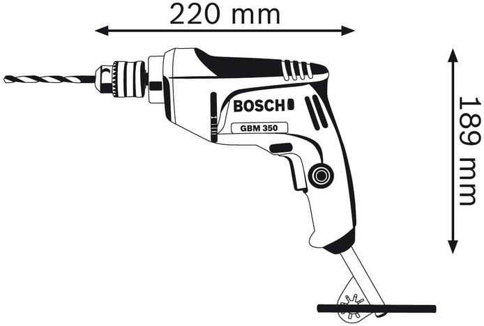 GBM350