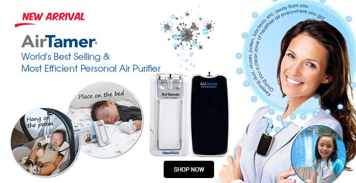 New Arrival AirTamer