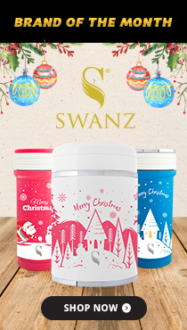 Brand of The Month Swanz