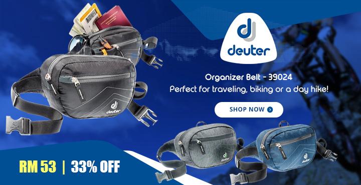 Deuter Organizer Belt - 39024
