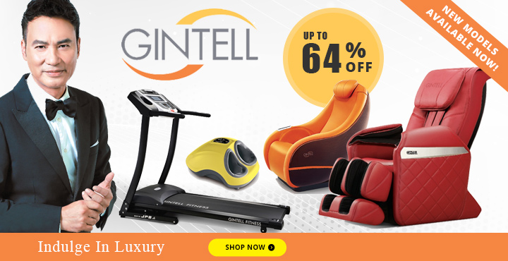 Up to 64% Off Gintell