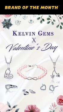 Kelvin Gems Promo