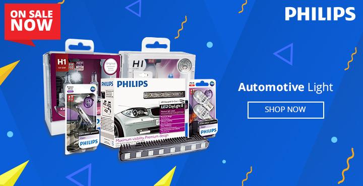 On Sale Now Philips Automotive Light